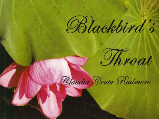 blackbird's throat cover