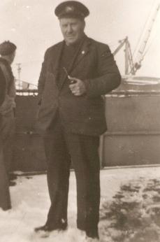 George Budgell