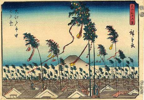 hiroshige tanabata