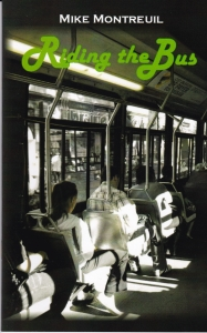 riding the bus cover